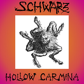 'Hollow Carmina' cover