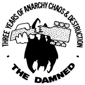 """Three years of Anarchy Chaos & Destruction"""