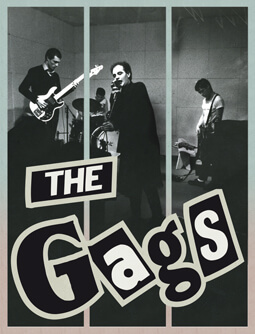 The Gags