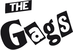 Link pagina gruppi 'the Gags'