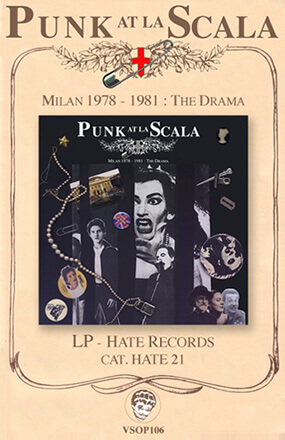 Punk At La Scala